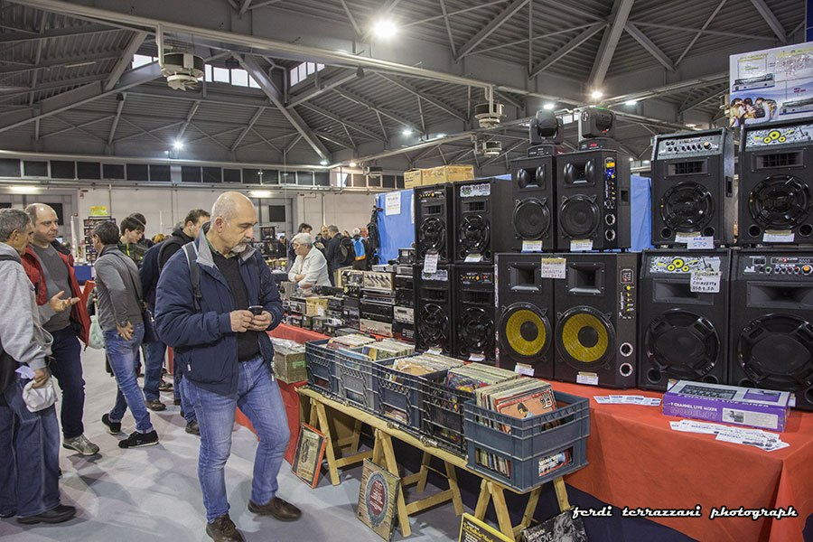 Fiera radioamatore pordenone gamecom 2016 07 for Fiera pordenone 2016